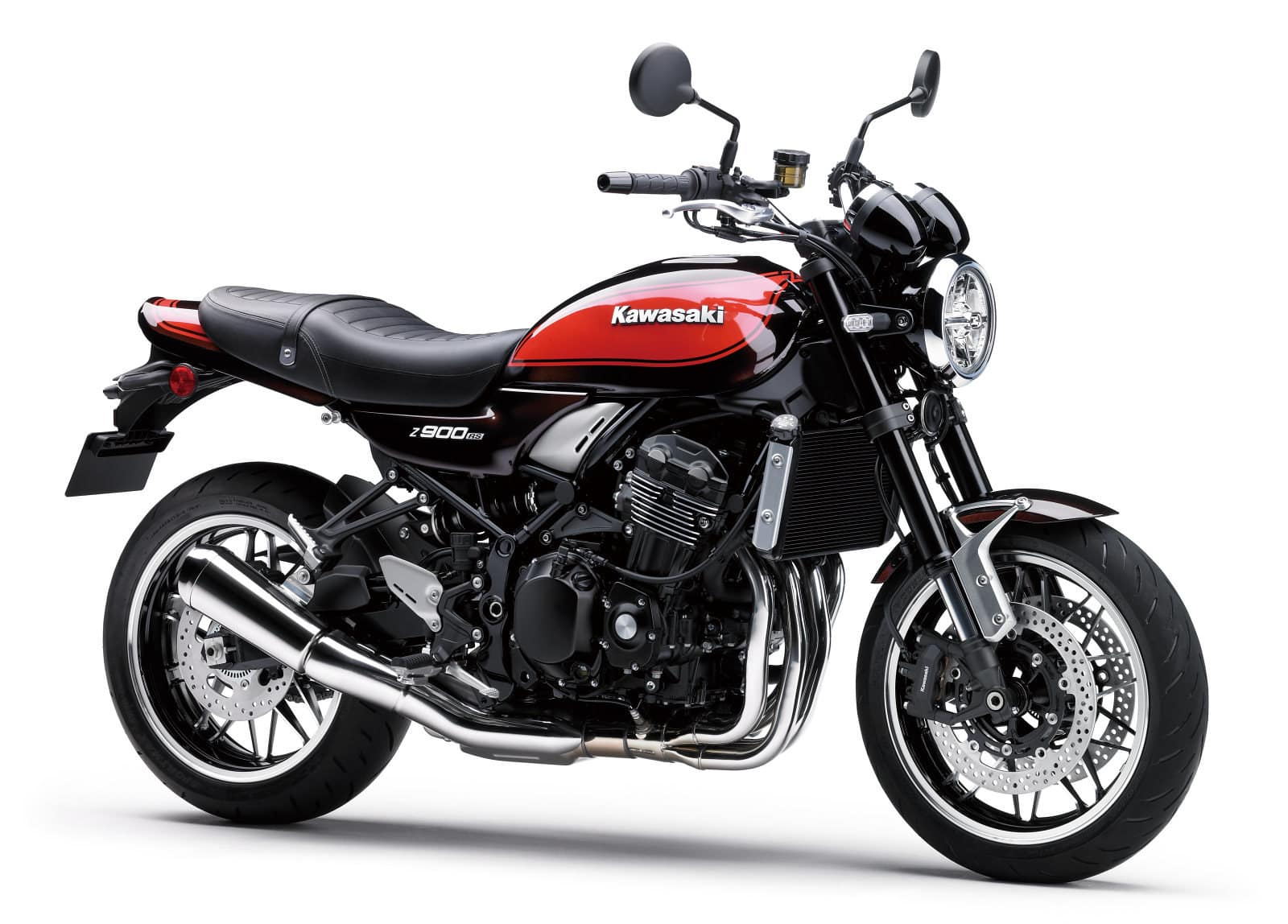 Z900 RS 2019