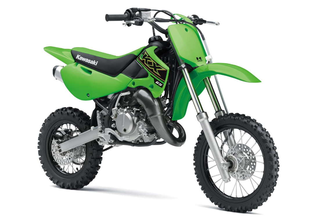 KX65 2021
