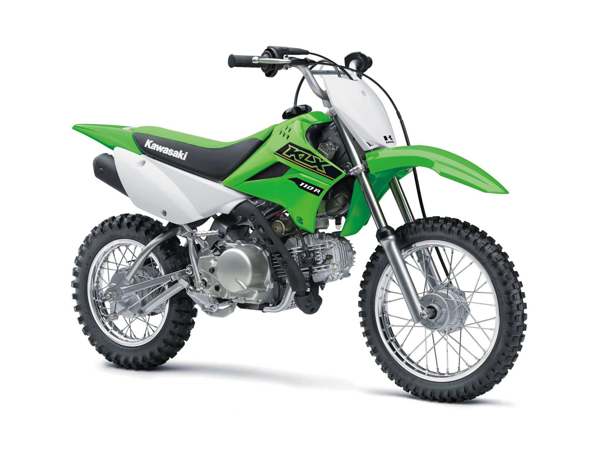 KLX 110 2021