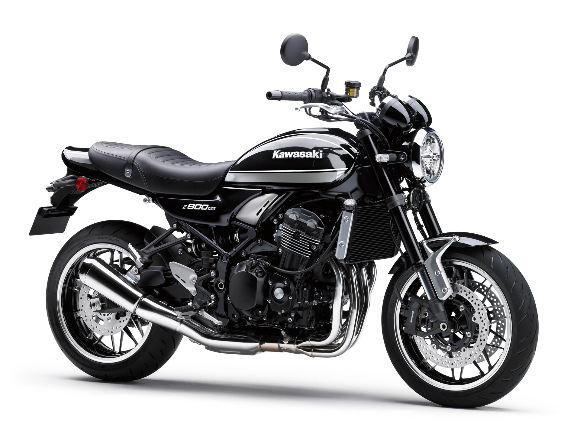 Z900 RS 2021