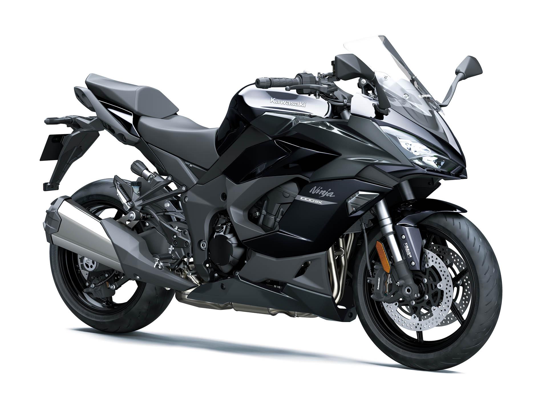 NINJA 1000 SX 2021