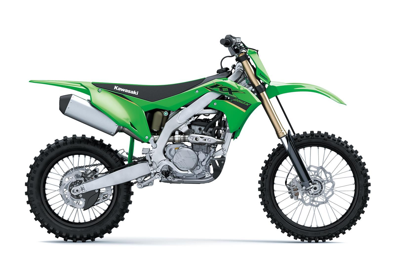 KX250X 2022