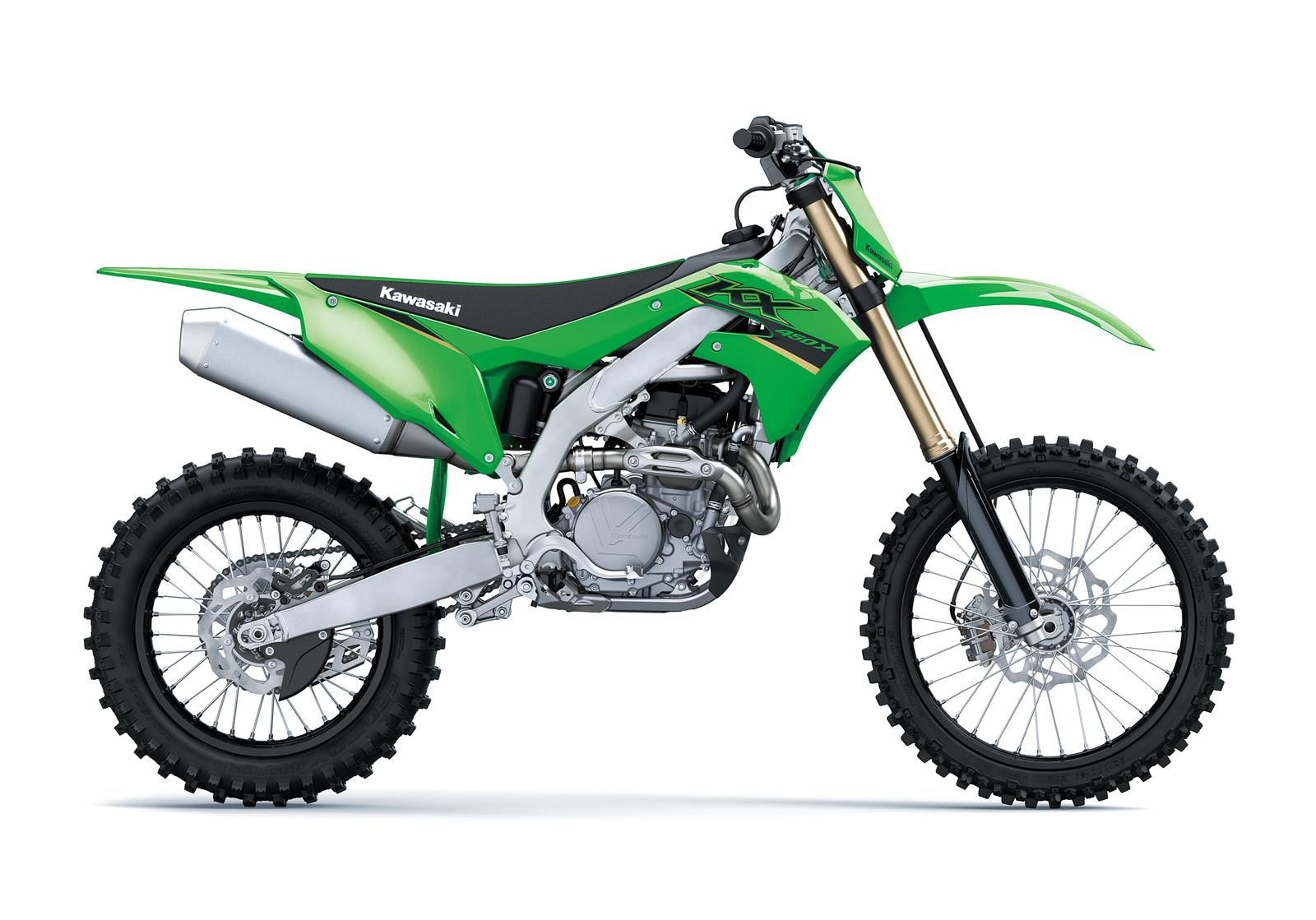KX450X 2022