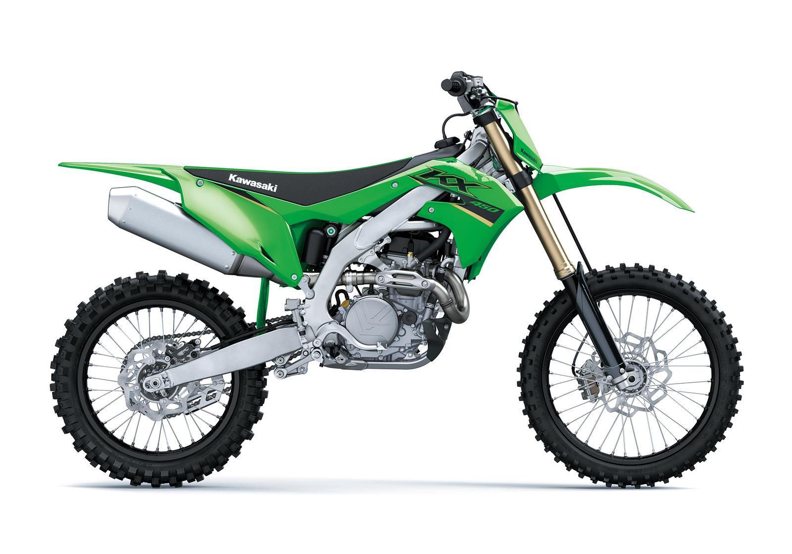 KX450 2022