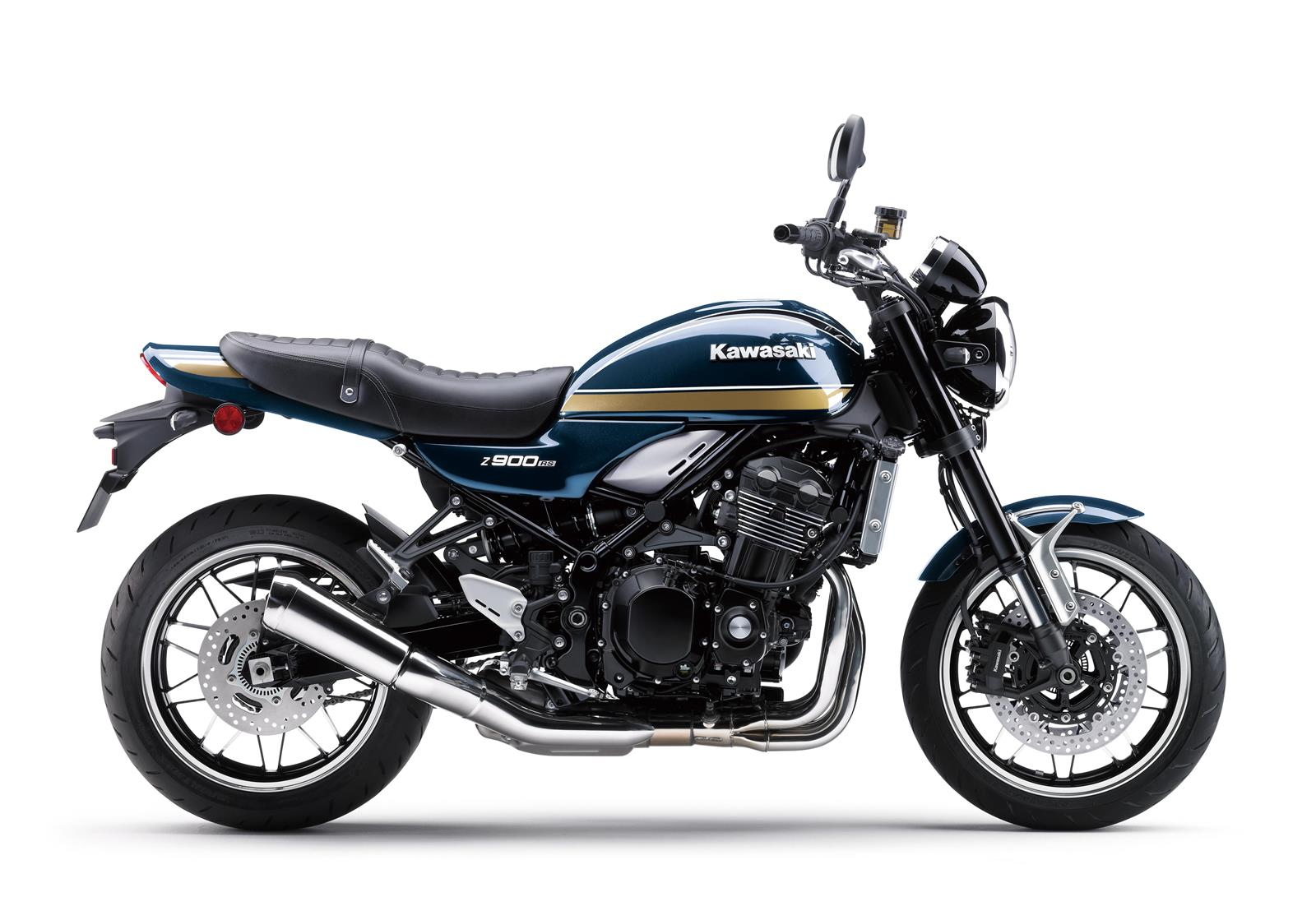 Z900 RS 2022